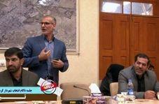 اختصاصی/ دلایل خروج موسوی اجاق از جلسه شورا و پاسخ های رئیس شورای کرمانشاه