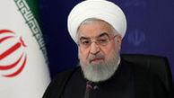 واکنش روحانی به گزارش دیوان محاسبات درباره دلارهای گمشده