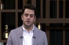 روایت علی ضیا از شیوهی بازنشستگی مسئولین