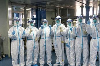 فیلم/ تیراندازی ماموران امنیتی به پرستارانی که به دلیل کمبود امکانات اعتراض کردند