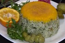 رستورانی از غذاهای مختلف با طعم ماهی