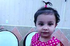 محرز شدن قصور پزشکی در مرگ دختربچه سه ساله در اراک