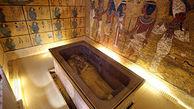 کشف معبدی پر رمز و راز در مصر