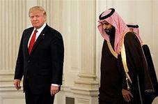 تلاشهای ترامپ برای حفظ تاج و تخت بن سلمان