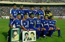 نوستالژی فینال آسیا با موسوی بازیکن سابق استقلال