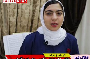 خاله سارا، ماجرای عید و کمپین های نه به آجیل