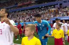 ماجراهای عجیب بدرقه تیم ملی به جام ملت های آسیا