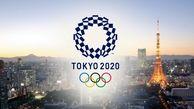حواشی این روزهای المپیک 2020
