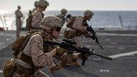 وقتی یک غاز نیروهای ویژه آمریکا را به وحشت می اندازد!