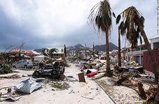 حال و روز کارائیب یکسال پس از طوفانی سهمگین!