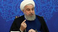 روحانی: پیامبر هم بارها با کافران پیمان بست