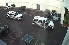 شکایت یک مرد از پلیس پس از ۱۱ بار شوکر خوردن
