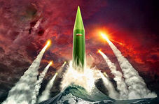 بلایی که موشکهای ایران میتواند سر پالایشگاههای عربستان بیاورد