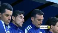 تمدید قرارداد سرمربی تیم ملی فوتبال آرژانتین