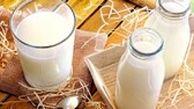واکنش وزارت بهداشت درباره شایعه سرطان زا بودن شیرهای پاستوریزه روی آنتن زنده