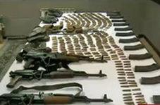 حمله تروریستی در سنندج دفع شد