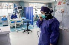 ایثار یک پزشک در خط مقدم درمان کرونا