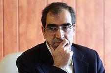 وزیر بهداشت: بلالی هم کارت خوان دارد اما برخی پزشکان ندارند