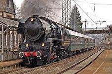 روند تغییر قطارها از دیروز تا امروز
