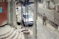 انفجار خودروی بمب گذاری شده در پاکستان