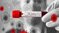 فیلمی دردناک از دامادی که گرفتار ویروس کرونا شد