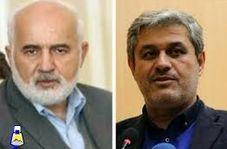 انتقاد تند تاج غلامرضا گردون به احمد توکلی