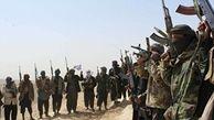 تیرباران دو نفر به جرم دزدی توسط طالبان