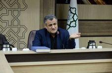 پاسخ قاطع یزدانی معاون شهرداری به مدیرعامل آب منطقه ای تهران