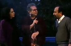 گفتگوی اصغر فرهادی و مهرجویی درباره فیلم گاو