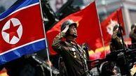 رژه ارتش کره شمالی در هفتادمین سالگرد تاسیس این کشور!