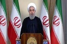 از یاد رفته از حرف های برباد رفته آقای روحانی! + فیلم