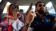 ماجرای بازداشت بازیگر جوان به خاطر نشان دادن سلاح در کلیپ اینستاگرامی چه بود؟