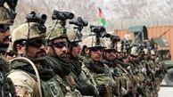 کلیپ تبلیغاتی ارتش افغانستان از تمرینات کماندوها