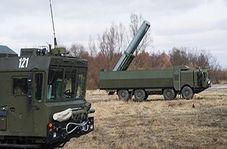 آزمایش موشک خوفناک ضدکشتی روسی