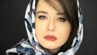 اجرای آهنگ هایده با مهراوه شریفی نیا + فیلم