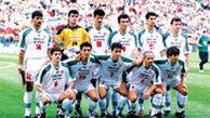 خاطره بازی با مهدویکیا، دایی، خشم ناصر حجازی و زمانی که منصوریان مو داشت!