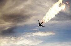 ماجرای سقوط هواپیمای اوکراینی در یک دقیقه