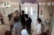 ضرب و شتم شدید سه پزشک توسط همراه بیمار!