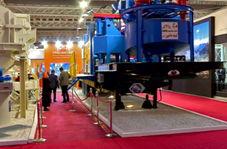 نمایشگاه بینالمللی تهران، میزبان صنایع معدنی و تجهیزات وابسته