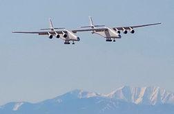 غول پیکرترین هواپیمای دنیا ساخته شد