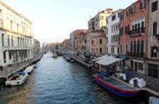اینجا شلوغترین جاذبه گردشگری ایتالیا است زیر سایه کرونا!