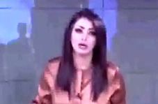 تشریح نتایج سیاستهای ایران و کشورهای عربی منطقه از زبان مجری زن یک شبکه عربی!