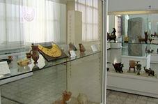 تاریخی به قدمت یک تمدن در موزه
