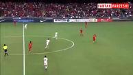 خلاصه بازی هنگ کنگ 0 - ایران 2