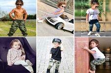همه چیز درباره خوشتیپ ترین کودکان کار/ پای مانکن های زنده به اینستاگرام هم باز شد