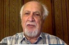 اعتراف کارشناس ایران اینترنشنال به گرایش کشورهای حاشیه خلیج فارس به ایران