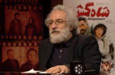 جواد طوسی در برنامه هفت: عیاری کارگردان سریالتان است، به او میگویید جنایتکار؟
