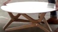 ایدهای عالی برای تغییر ارتفاع میز در ۳ ثانیه!