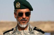 توضیحات امیر دریادار سیاری در خصوص سیل بندهای خوزستان