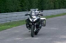 موتورسیکلت هایی که به راننده احتیاج ندارند